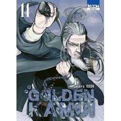 GOLDEN KAMUI T14 - VOL14