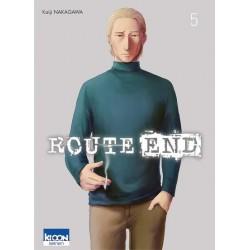 ROUTE END T05 - VOL05