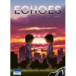ECHOES T01 - VOL01
