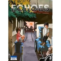 ECHOES T03 - VOL03