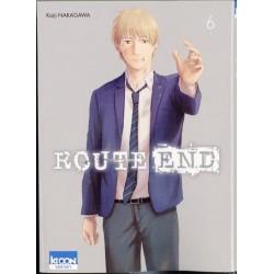 ROUTE END T06 - VOL06