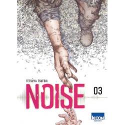 NOISE T03 - VOL03