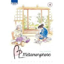 BL METAMORPHOSE T04 - VOL04
