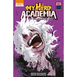 MY HERO ACADEMIA T25 - VOL25