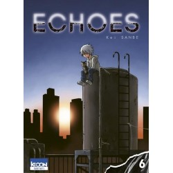 ECHOES T06 - VOL06