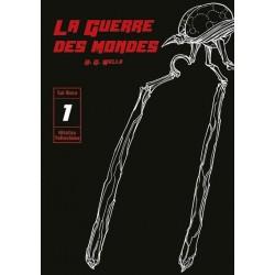 LA GUERRE DES MONDES T01 -...