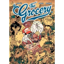 THE GROCERY L'INTEGRALE