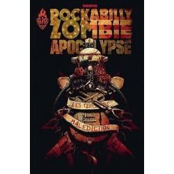 ROCKABILLY ZOMBIE...
