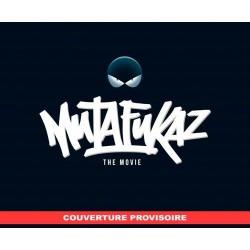 MUTAFUKAZ LE FILM ARTBOOK