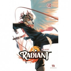 RADIANT T14