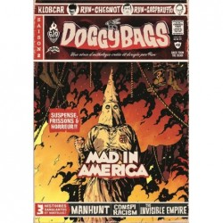 DOGGYBAGS - TOME 15 - MAD...
