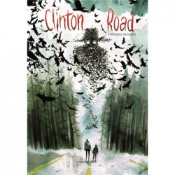 CLINTON ROAD