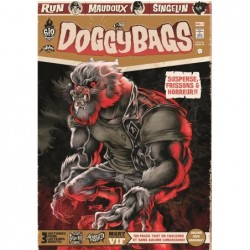 DOGGYBAGS T01 EDITION...