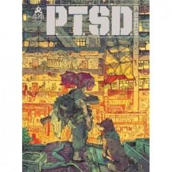 PTSD-15 ANS
