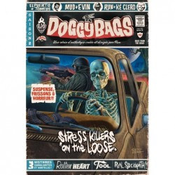DOGGYBAGS - TOME 16 -...