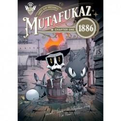 MUTAFUKAZ 1886 - TOME 1