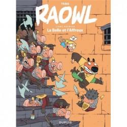 RAOWL - TOME 1 - LA BELLE...