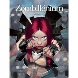ZOMBILLENIUM - TOME 5 -...