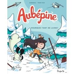 AUBEPINE - TOME 3 -...