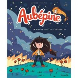 AUBEPINE - TOME 4 - LA FIN...