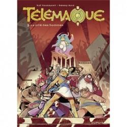 TELEMAQUE - TOME 3 - LA...