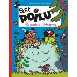 PETIT POILU - TOME 24 - LES...