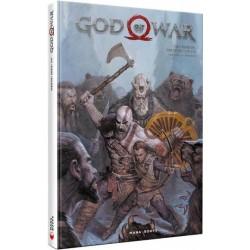 GOD OF WAR T01 - VOL01