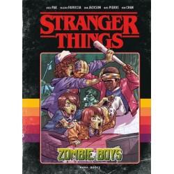 STRANGER THINGS - ZOMBIE...