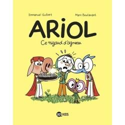 ARIOL, TOME 14 - CE NIGAUD...
