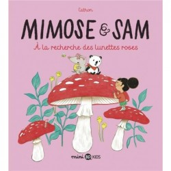 MIMOSE ET SAM, TOME 02 - A...