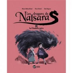 LES DRAGONS DE NALSARA,...