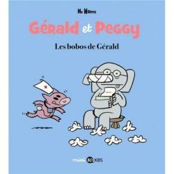 GERALD ET PEGGY, TOME 03 -...