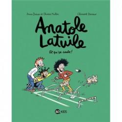 ANATOLE LATUILE, TOME 13 -...