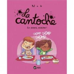 LA CANTOCHE, TOME 05 - EN...