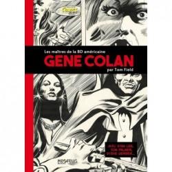 GENE COLAN - LES MAITRES DE...