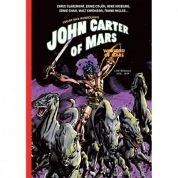 INTÉGRALE JOHN CARTER OF...