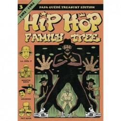 HIP HOP FAMILY TREE T3...