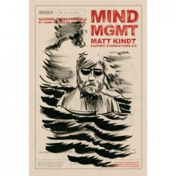 MIND MGMT RAPPORT...