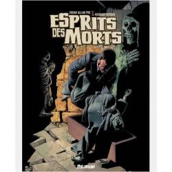 ESPRITS DES MORTS - ET...