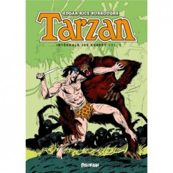 TARZAN - INTEGRALE JOE...