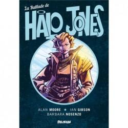 LA BALLADE DE HALO JONES -...
