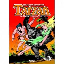 TARZAN, INTEGRALE JOE...