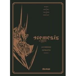 NEMESIS - LES HERESIES...