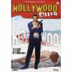 HOLLYWOOD KILLER T1