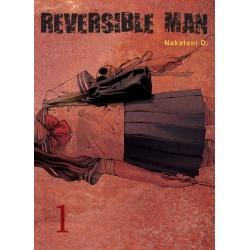 REVERSIBLE MAN T01 - VOL01
