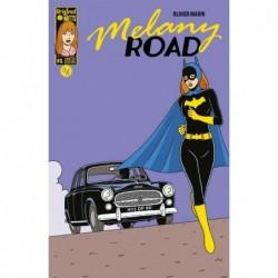 MELANY ROAD 1 - SUR LA...