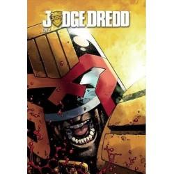 JUDGE DREDD T02