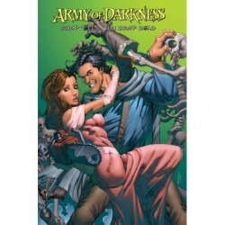 ARMY OF DARKNESS T02 SHOP...