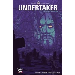 UNDERTAKER - RISE OF THE...
