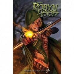 GRIMM FAIRY TALES : ROBYN...